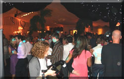 DJ Hire for Surrey Wedding Disco