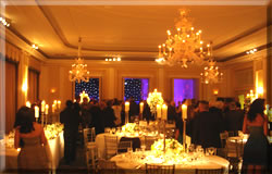 DJ supplier for Claridges - London
