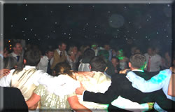 Wedding DJ in Surrey