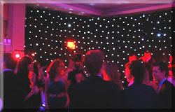 DJ Hire for Celebrity Party in Kent