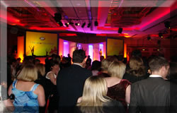 Corporate Events and Christmas  Discos
