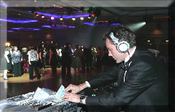 DJ Jason Dupuy available for hire in  Surrey