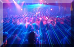 Disco Hire in Surrey