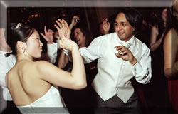 Wedding DJ and Disco