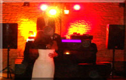 DJ Surrey Wedding Supplier