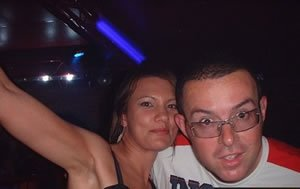 Club DJs DJ Miss Behavin and DJ Judge Jules