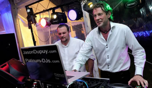 Jason Dupuy DJ