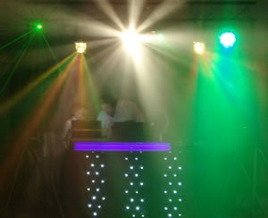DJ Michael Davis and Mobile Disco for Childrens Birthday Party