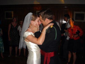 Kent Wedding DJ and Wedding Disco Hire