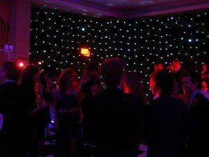 Wedding DJ and Disco at Claridges, London