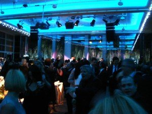 Corporate DJ and Disco Hire for Charity Fund Raiser Event - London