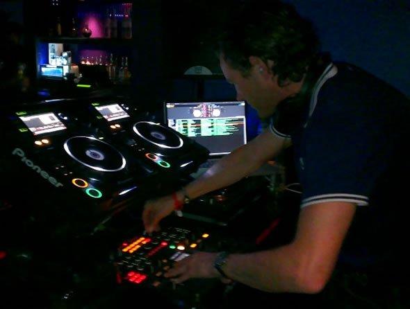 DJ Jason Dupuy - Ministry of Sound, The Gallery, London