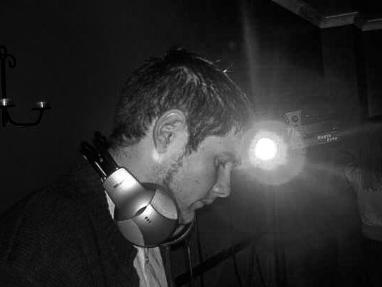 Experienced DJ Liam performing for Platinum DJs in Kent.