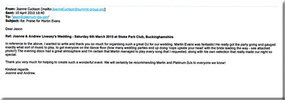 wedding_disco_livesey_dj_martin_evans