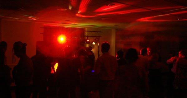 DJ Ray Burns Wedding Disco DJ Kent