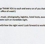 DJ Jason Dupuy review for his performance at the Round House in Camden