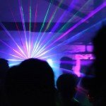 Party DJ Disco with Platinum DJs London