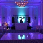 Resident DJ at the Tattershall Castle in London for 7 years with DJ Jason Dupuy