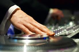 Corporate Party in London with DJ Paul Kennedy.