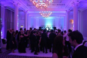 Party DJ using Top Brands for Reliability and Performance - Using Industry leading Equipment