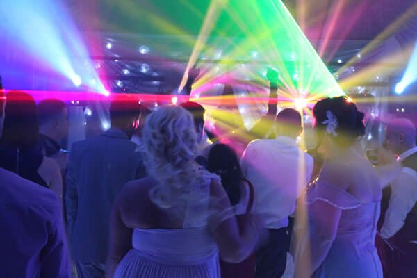 Wedding DJ London at the Mansion House with DJ Jason Dupuy