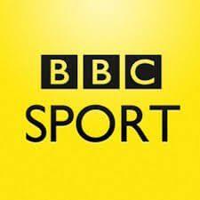 BBC sport used Platinum's DJ Hire services in Kent.