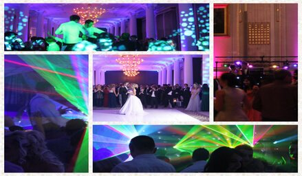 Professional and experienced DJ hire Essex