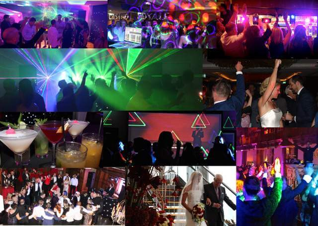 Party DJ offer - book a Party DJ and Disco with Photographer