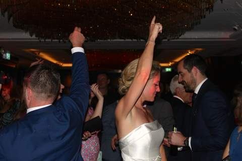 For a Professional Party DJ in Dartford or Wedding DJ in London book with Platinum DJs
