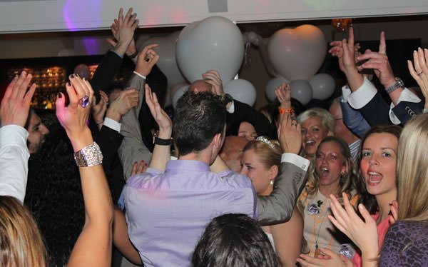 DJ Hire London provides the best DJs for your event.