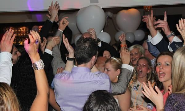 With our DJ Hire services you are guaranteed to have a great party.