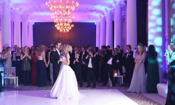 Platinum DJs offers a Wedding DJ hire service in London, Kent, Surrey and Essex.