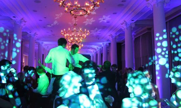 We offer various DJ Hire packages suited to almost any budget.