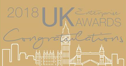 2018 UK Enterprise Awards