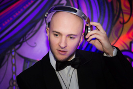 Book Kent DJ Sam for Weddings, Parties and Corporate Events.