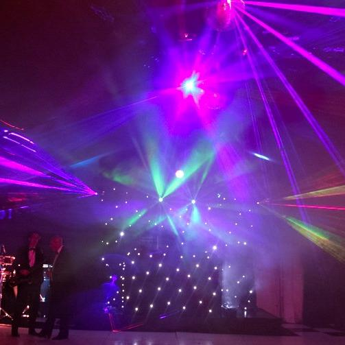 DJ Hire Kent for the best Party, Wedding and Corporate Event DJs.