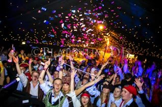 Platinum's DJ Hire Profiles help you choose the right DJ for your event.