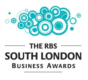 Platinum DJs was awarded with the RBS South London Business award.