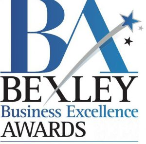 The Bexley Business Excellence award was won by Platinum DJs.
