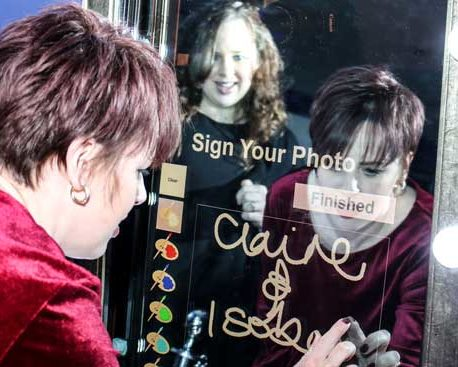 Magic Mirror and DJ Hire in Kent.
