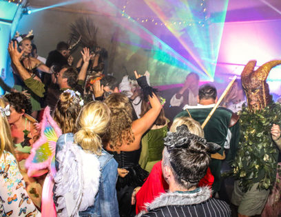 Platinum DJs also provides DJ hire for Birthday Parties in London and Kent.
