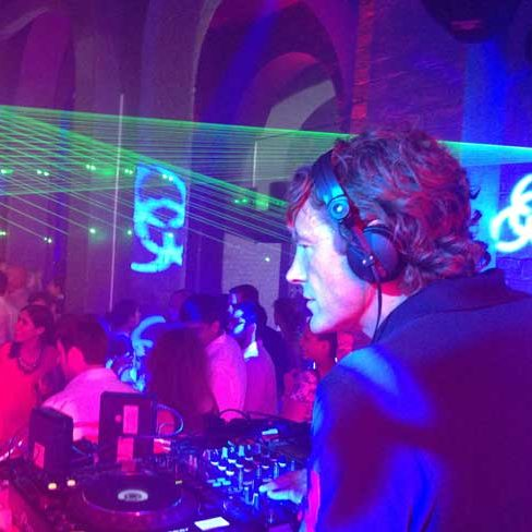 Club DJ Jason Dupuy has performed at the Wickerman Festival in Scotland 5 times.