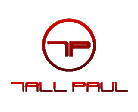 DJ Tall Paul logo