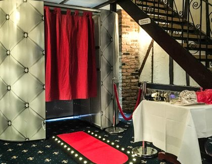 Platinum DJs provide DJ hire, photo booths & entertainment.