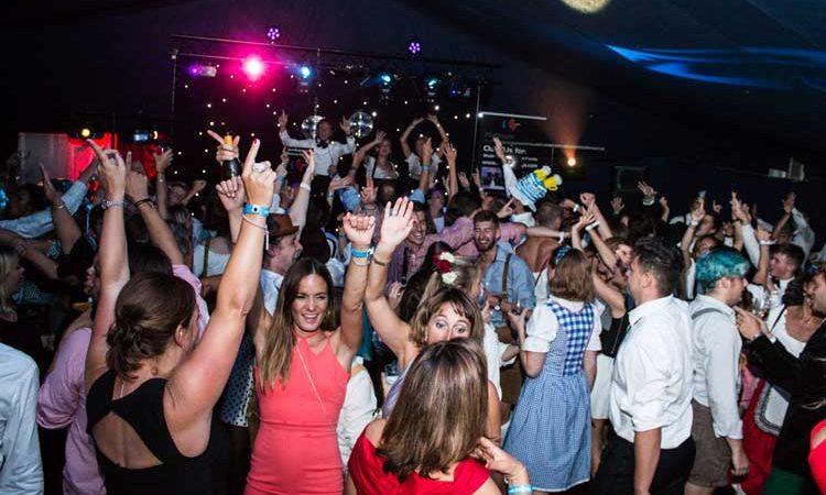 DJ hire Kent, London, Surrey & Essex.