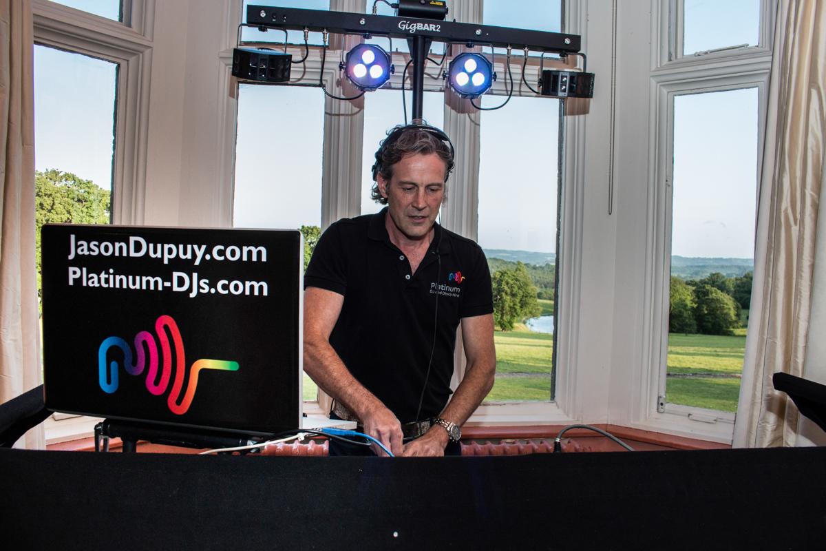 Wedding DJ Essex. Professional DJ hire in Kent, London, Surrey & Essex.