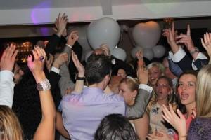 2-London Wedding DJ and Disco in Holland - DJ Jason Dupuy 675